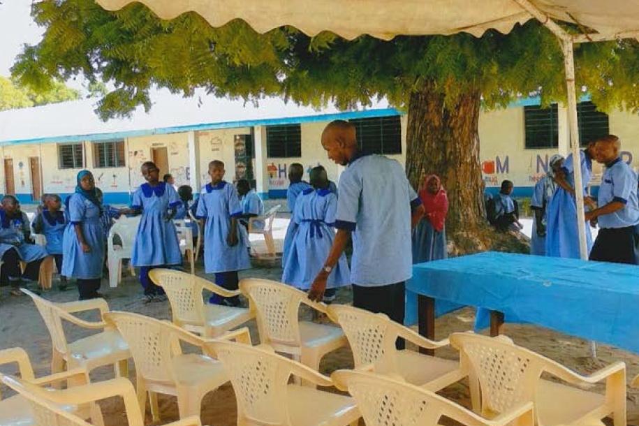 Lamu Fest
